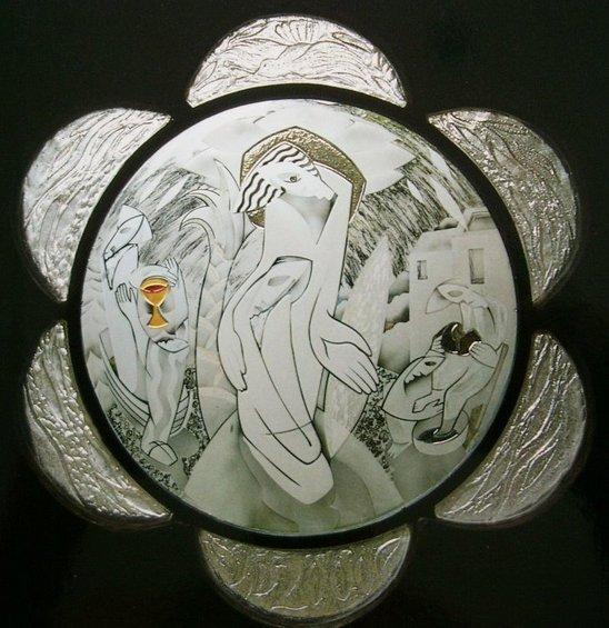 glass - gallery